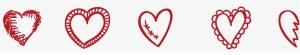 rating 4,5 hearts