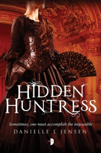 hidden huntress