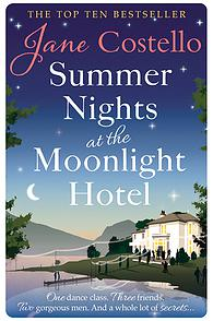 Summer Nights at Moonlight hotel