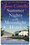 Summer Nights at Moonlight hotel