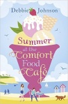 summer at the comfort