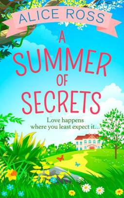 A Summer of Secrets