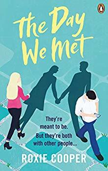 The day we met by roxie cooper cover