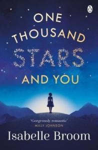 One Thousand Stars and You Isabelle Broom book cover