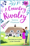The Country Rivalry by Sasha Morgan book cover