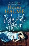 The Island Affair by Helena Halme book cover
