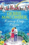 Rainy Day Kisses by Debbie Macomber book cover, mills&Boon
