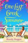 one last greek summer by mandy baggot book cover