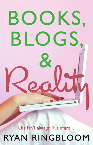 books, blogs, & reality by ryan ringbloom book cover