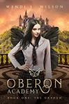 Oberon Academy book 1: The Orphan by Wendi L. Wilson book cover