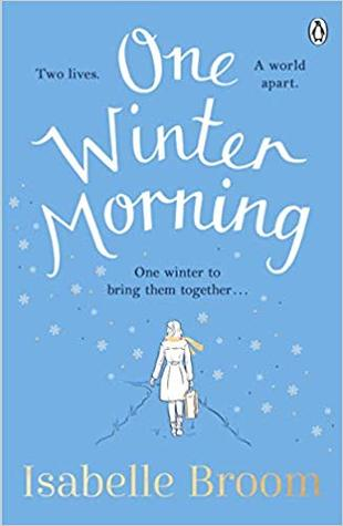One Winter Morning by Isabelle Broom book cover