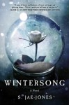 Wintersong by S. Jae-Jones book cover