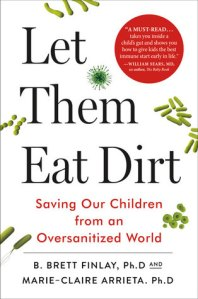 Let Them Eat Dirt book cover