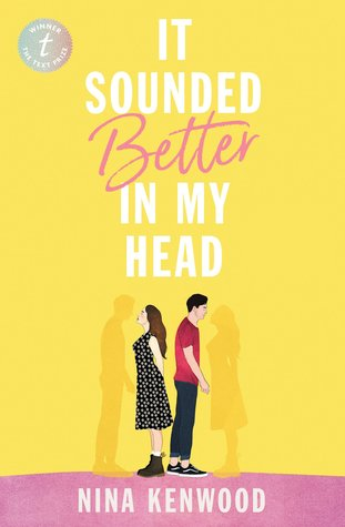 It sounded better in my Head by Nina Kentwood book cover AUS education