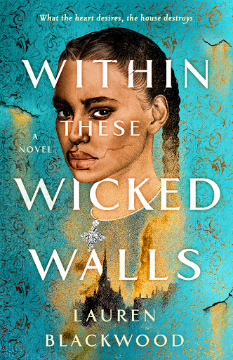 Within These Wicked Walls book cover
